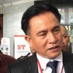 Yusril: Kemenangan Jokowi di Pilpres Tidak Terbentur UUD