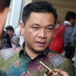 Arief Poyuono Usir Demokrat, TKN Jokowi: Demokrat Sudah Tinggalkan Koalisi Sebelum Diusir