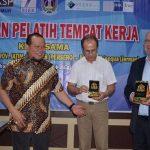 Kadin Jatim Beri Apresiasi Pelatihan Master Pelatih Indonesia