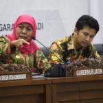 Gubernur Khofifah Harap PP 12/2019 Beri Preferensi Bantuan Keuangan Antar Daerah