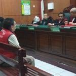 Hakim Tolak Eksepsi Terdakwa Pemalsuan Dokumen Proyek Bandara Kediri