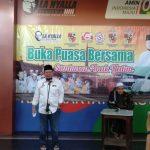 La Nyalla Lolos Jadi DPD RI, Pemuda Pancasila Jatim Syukuran Kemenangan
