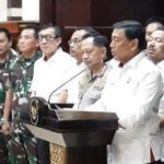 Polri Buka-bukaan Daftar Tokoh-tokoh Terkait Dalang Kerusuhan 21-22 Mei