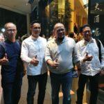 La Nyalla Bahas Peluang Usaha di Jatim Saat Buka Bersama Waketum Kadin Indonesia