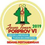 Logo dan Maskot Porprov Jatim VI 2019 Akan di Launching di Grahadi
