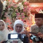 Presiden Jokowi Dijadwalkan Hadiri Resepsi Pernikahan Putri Gubernur Khofifah