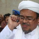 Petisi Cabut WNI Rizieq Shihab Lampaui Target 75 Ribu Tandatangan