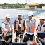 Jokowi: Percayakan Pengungkapan Kasus 21-22 Mei kepada Polri