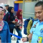 Antisipasi Arus Balik Lebaran, Kanim Surabaya Tambah Jam Pelayanan di Bandara Juanda