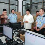 Kanim Surabaya Dapat Apresiasi dari Menteri Agama