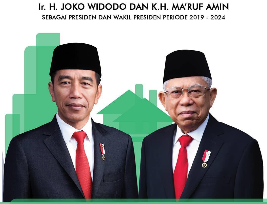 Ketua Mpr Ri Ajak Masyarakat Sambut Gembira Jokowi Ma Ruf Sebagai Presiden Dan Wakil Presiden 2019 2024 Lima Menit