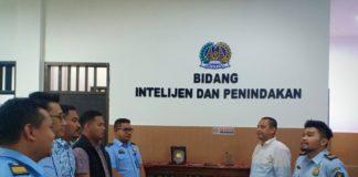 Kanim Surabaya Deportasi 93 WNA
